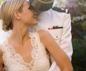 couple, marine, and perfection image