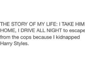 music, story of my life, and one direction image