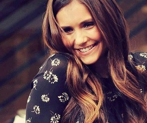 Nina Dobrev, beautiful, and girl image