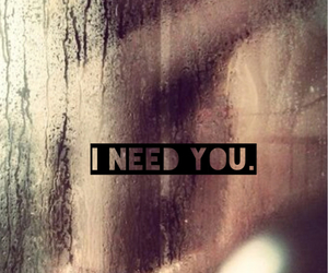 broken, hurt, and i need you image