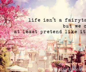 disney, fairytale, and text image