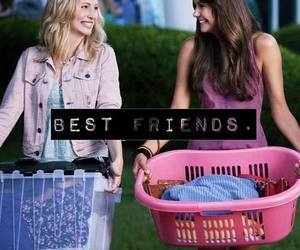 best friends, the vampire diaries, and tvd image