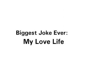 joke, love, and quote image