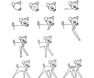 bambi, how, and disney image