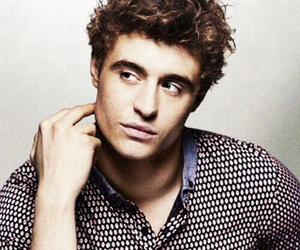 handsome, max irons, and actor image
