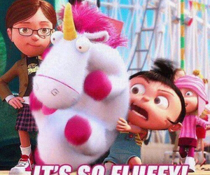fluffy, funny, and toys image