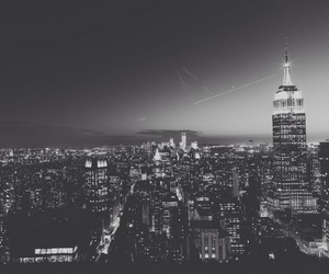 new york city, nyc, and city image