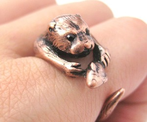 animals, cute, and jewelry image