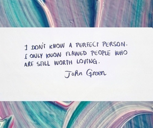 john green, the fault in our stars, and quotes image