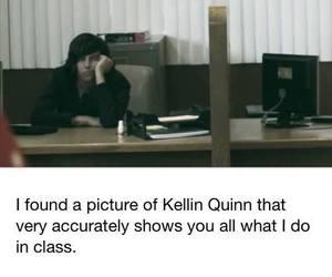 kellin quinn image