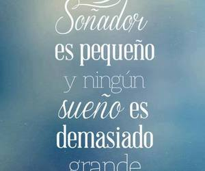 dreamer, frases, and life image