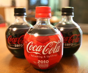 coca cola, food, and soccer image