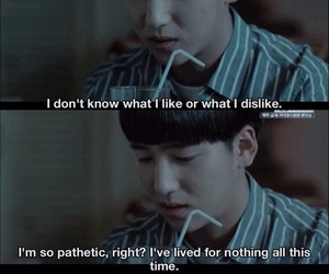 korean, life, and reply 1994 image