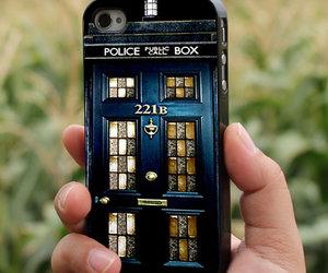 doctor who, sherlock, and wholock image