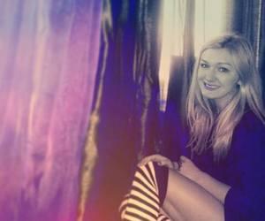 british, girl, and myself image
