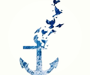 anchor, freedom, and hope image