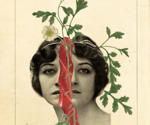 anatomy, art, and Collage image