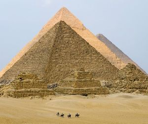egypt, tourism, and مصر image