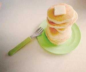 ホットケーキ image