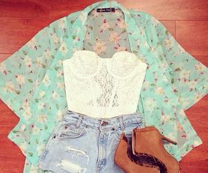 fashion, inlove, and outfit image