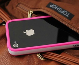 apple, fashion, and phone image