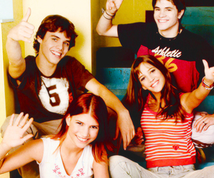 rebelde way, manuel, and mia image