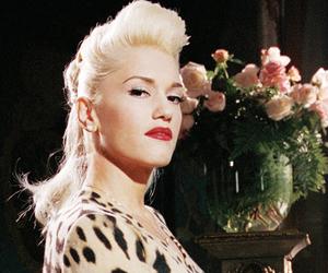 blonde, cool, and gwen stefani image