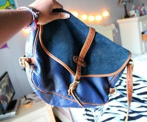 bag, tumblr, and fashion image