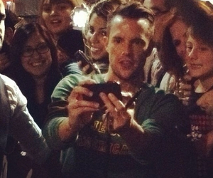 brandon flowers, fan, and the killers image