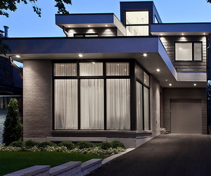 house, luxury, and modern image