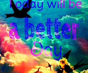 inspiration, sky, and life quotes image
