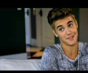 babe, justin, and smile image