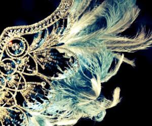 angel, asas, and ceu image