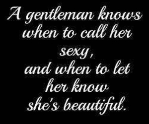 gentleman, sexy, and quotes image