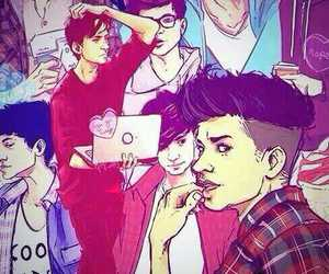 zayn malik, one direction, and zayn image