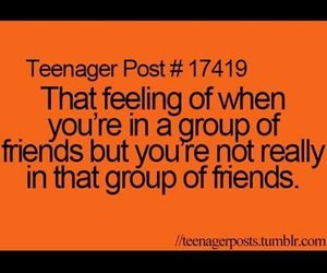 true, true things, and teenager post image