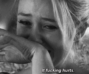 hurt and cry image