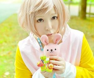 anime, brothers conflict, and cosplay image