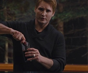 Carlisle Cullen, twilight, and bloody mary image