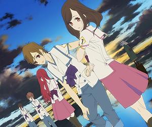 shinsekai yori image