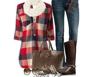 fall outfit image