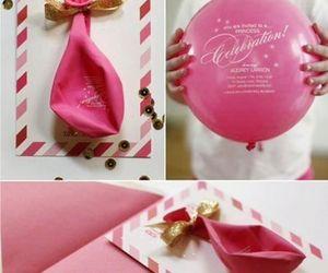 balloon, birthday, and christmas image