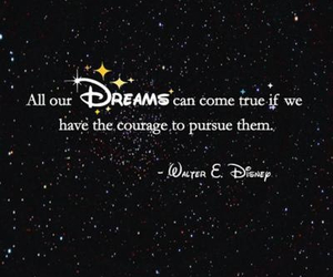 disney dreams image