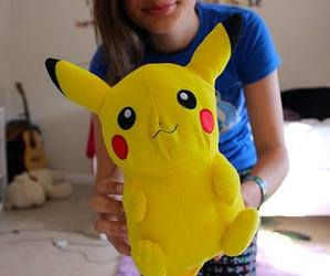 cool, doll, and pokemon image