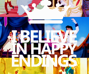 disney, princess, and believe image