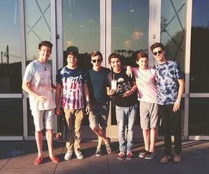 o2l, connor franta, and jc caylen image