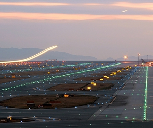airport, wonderful, and Flying image