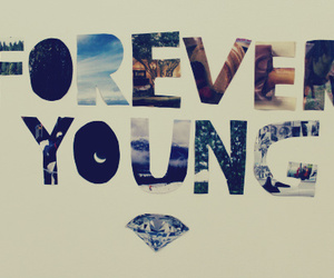 forever ever love young image