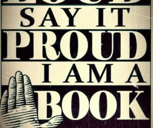 book, geek, and book geek image