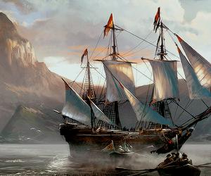 تفسير حلم السفينة معنى السفينه في المنام